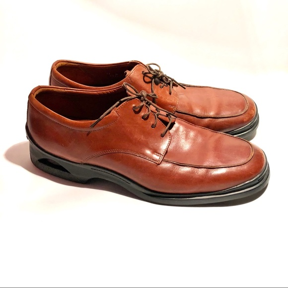 Cole Haan Nike Air Mens Dress Shoes